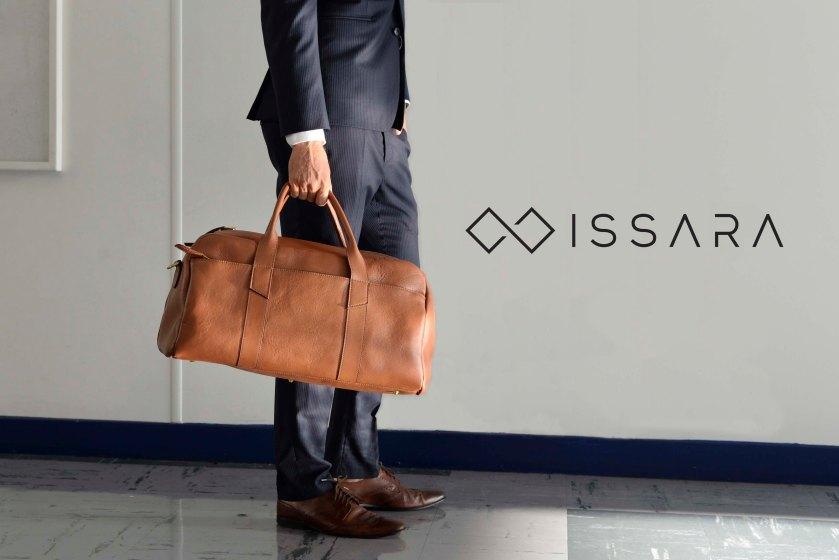 ISSARAxRayRanoa_Campaign6 logo