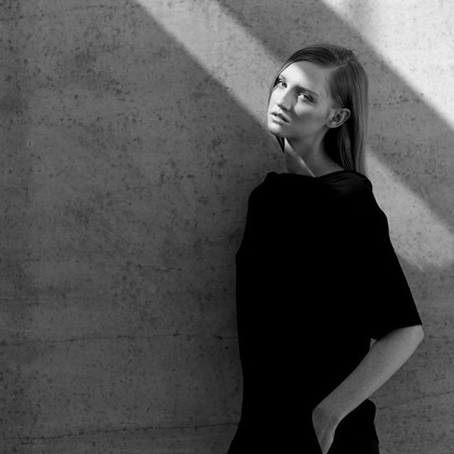 Hannah Portfolio / Scene Model Management