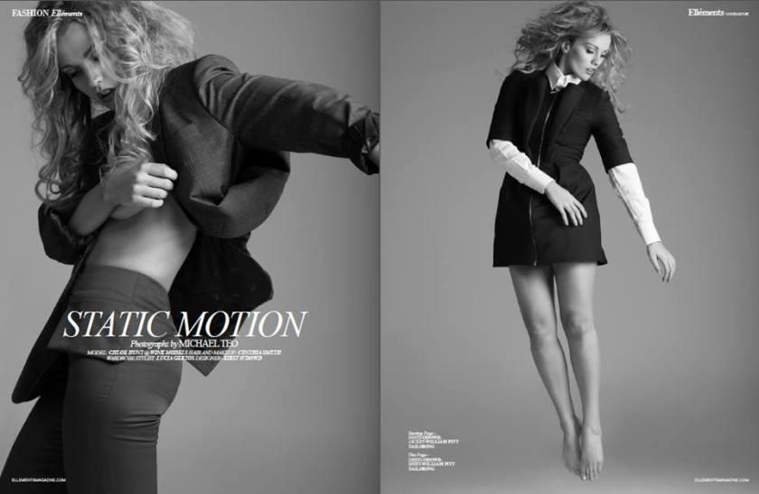 Static Motion